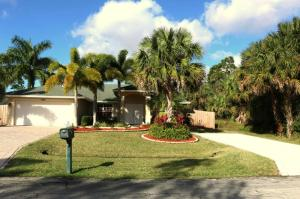 1886 SW Glenco St, Port Saint Lucie, FL