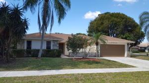 17645 Woodview Ter, Boca Raton, FL