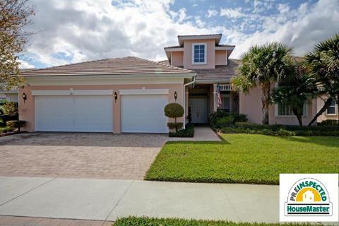 225 NW Pleasant Grove Way, Saint Lucie West, FL 34986