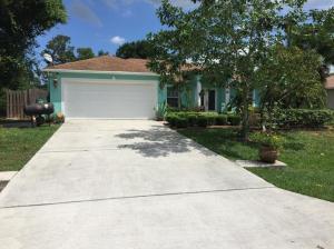4157 SW Endicott St, Port Saint Lucie, FL