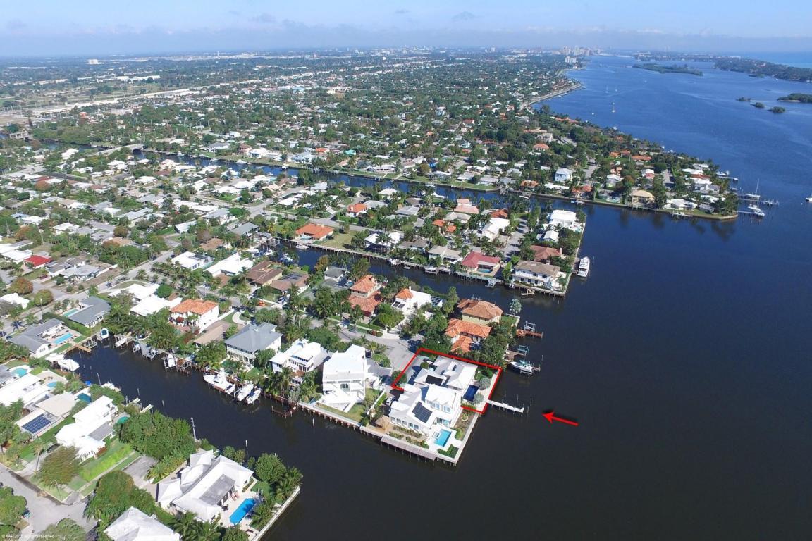 1 Harbor Drive, Lake Worth, FL 33460