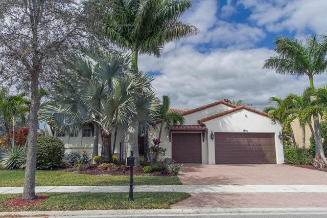 7859 NW 111th Way, Parkland, FL 33076