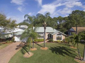 2245 SW Oak Ridge Rd, Palm City, FL
