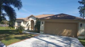 1469 SW Medina Av Ave, Port Saint Lucie, FL