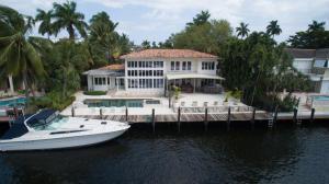 521 San Marco Dr, Fort Lauderdale, FL