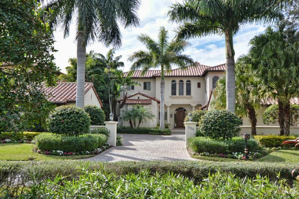 526 Bald Eagle Dr, Jupiter, FL 33477