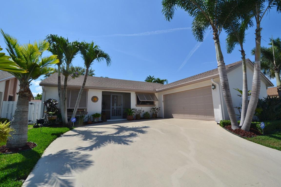 9564 Everglades Park Lane, Boca Raton, FL 33428