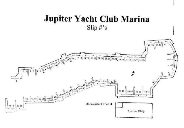 348 S Us-1 #SLIP 78, Jupiter, FL 33477