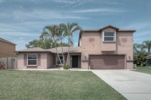 1662 SE Pleasantview St, Port Saint Lucie, FL