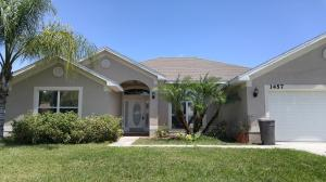 1457 SE Preston Ln, Port Saint Lucie, FL