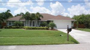 5814 NW Gerald Cir, Port Saint Lucie, FL 34986
