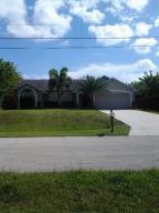 2061 SW Imperial St, Port Saint Lucie, FL