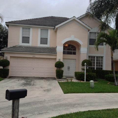 4375 Leicester Court, West Palm Beach, FL 33409