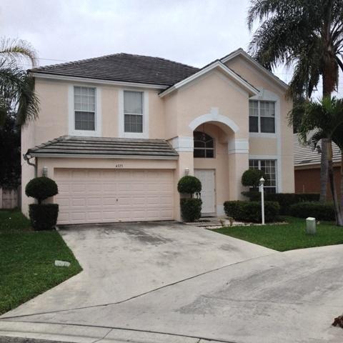 4375 Leicester Ct, West Palm Beach, FL 33409