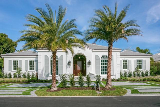 257 Sandpiper Dr, Palm Beach, FL 33480