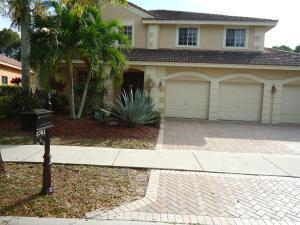 3761 Heron Ridge Ln, Fort Lauderdale FL 33331