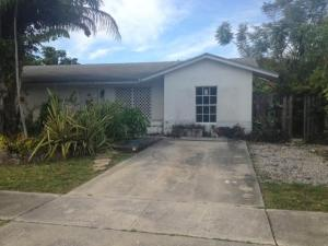 4571 Carthage Cir, Lake Worth, FL