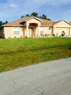 6583 NW Chugwater Cir, Port Saint Lucie, FL