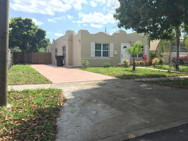 720 Glenridge Dr, West Palm Beach, FL 33405