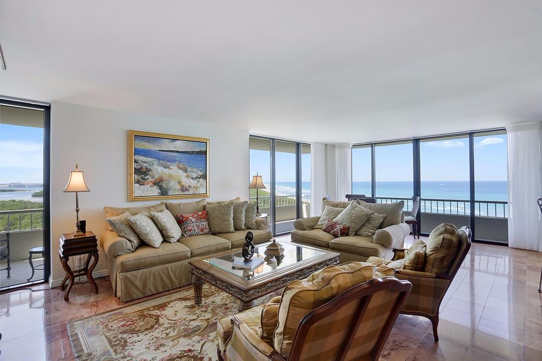 5550 North Ocean Drive #10 A & 10 C, Riviera Beach, FL 33404