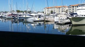 16 Harbour Isle Dr #APT 102, Fort Pierce FL 34949