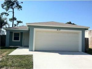 317 Swain Blvd, Lake Worth, FL