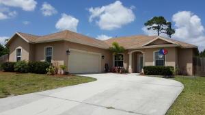 1565 SW Birkey Ave, Port Saint Lucie, FL