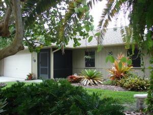 1805 Eucalyptus Ave, Fort Pierce FL 34950