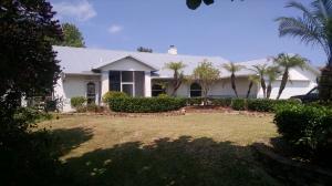 511 SE Berry Ave, Port Saint Lucie, FL