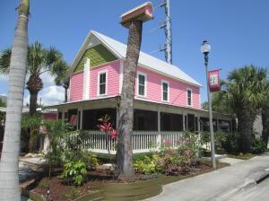 531 N 2nd St, Fort Pierce FL 34950
