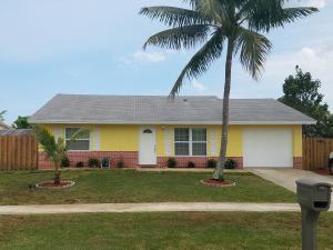4931 Messana Ter, Lake Worth FL 33463