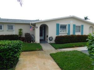 2980 Ashley Dr #APT F, West Palm Beach, FL