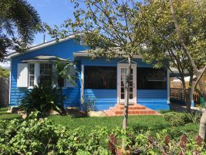 1417 N Palmway, Lake Worth FL 33460