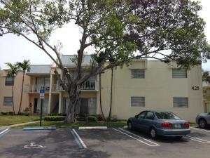 425 W Executive Center Dr #APT 209, West Palm Beach FL 33401