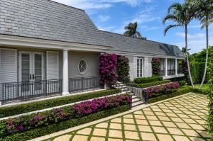 301 Via Linda, Palm Beach FL 33480