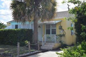 619 N B St, Lake Worth FL 33460