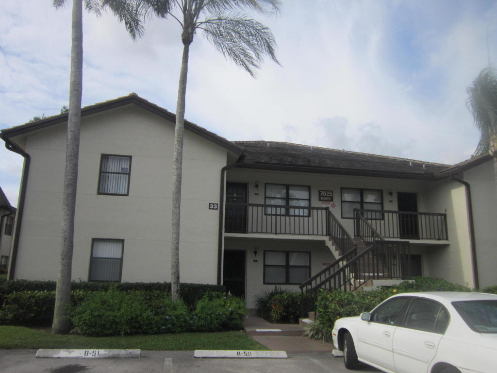 7625 Tahiti Lane #203, Lake Worth, FL 33463