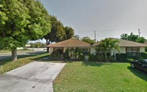 5398 Bonky Ct #APT 102-A, West Palm Beach FL 33415