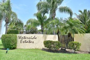2397 Waterside Dr, Lake Worth FL 33461