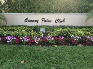 6720 Canary Palm Cir, Boca Raton FL 33433