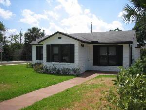 631 S B St, Lake Worth FL 33460