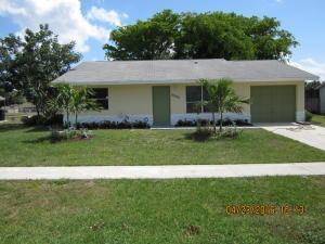6395 Carthage Cir, Lake Worth FL 33463