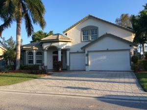 4244 Fox Trce, Boynton Beach, FL