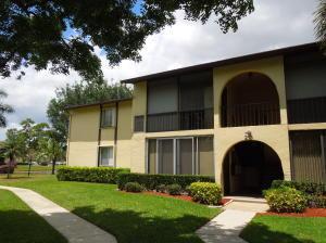 213 Pine Hov Cir #APT A-2, Lake Worth FL 33463