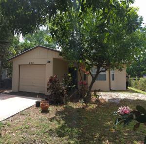 453 Fleming Ave, Lake Worth FL 33463