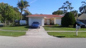 4321 Lilac Cir, Lake Worth FL 33461