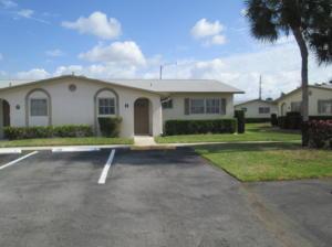 2650 Barkley Dr #APT H, West Palm Beach FL 33415
