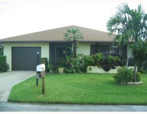 6119 Peachtree Ln, Lake Worth FL 33463