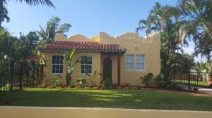 842 Claremore Dr, West Palm Beach FL 33401