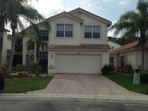 7617 Colony Palm Dr, Boynton Beach FL 33436